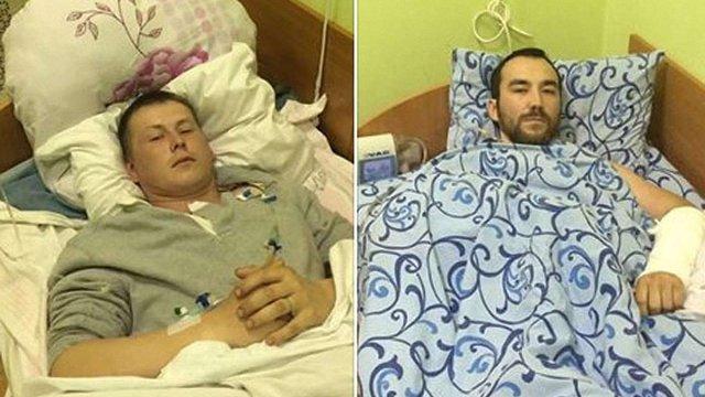 Російське посольство звинуватило Київ у перешкоджанні зустрічі з полоненими РФ
