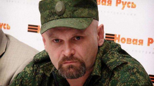 Російські ЗМІ повідомили про загибель одного з ватажків ЛНР - Олексія Мозгового