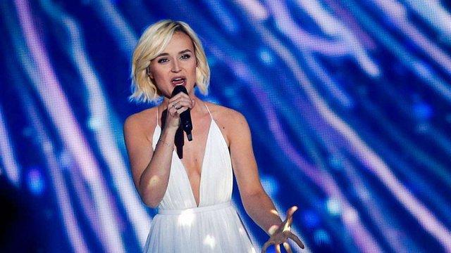 Пісня росіянки на «Євробаченні» викликає огиду, - Washington Post