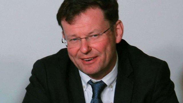 Екс-кандидат заступника міністра економіки Боровик розказав, як вчився у школі КДБ