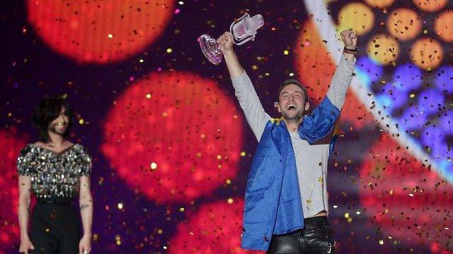 Організатори «Євробачення-2015» скасували голоси Македонії та Чорногорії