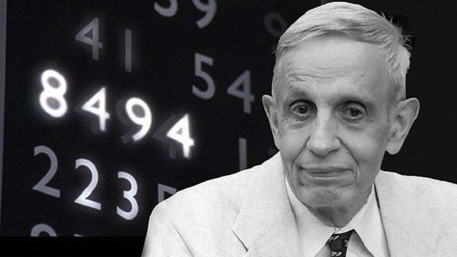 В автокатастрофі загинув математик, про якого зняли фільм «Ігри розуму»