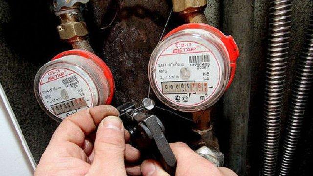 Держава обіцяє повернути 30% вартості теплових лічильників, – Мінрегіон