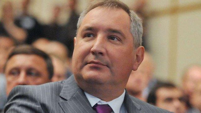 Віце-прем'єр Росії погрожує Європі танками, які можуть вторгнутися на її територію без віз