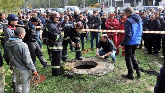 Чиновника «Львівводоканалу» засудили на 4 роки через загибель дитини у каналізації