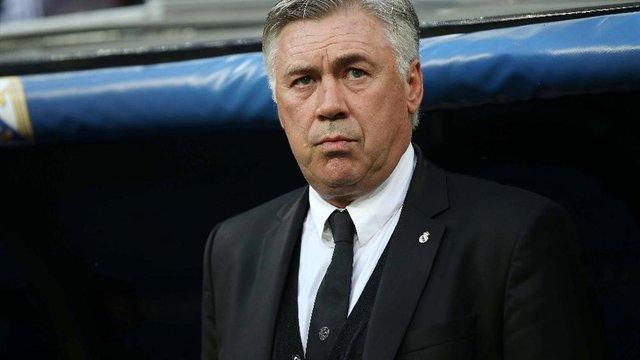 Мадридський «Реал» звільнив головного тренера