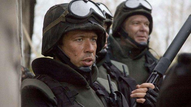 Російський актор назвав Донецьк сучасною Брестською фортецею