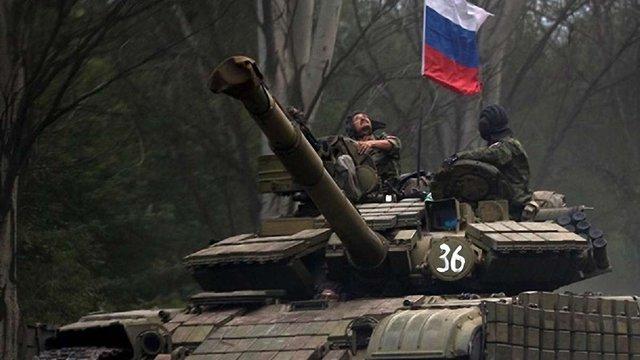 ГПУ почала розслідувати причетність керівництва російської розвідки до тероризму