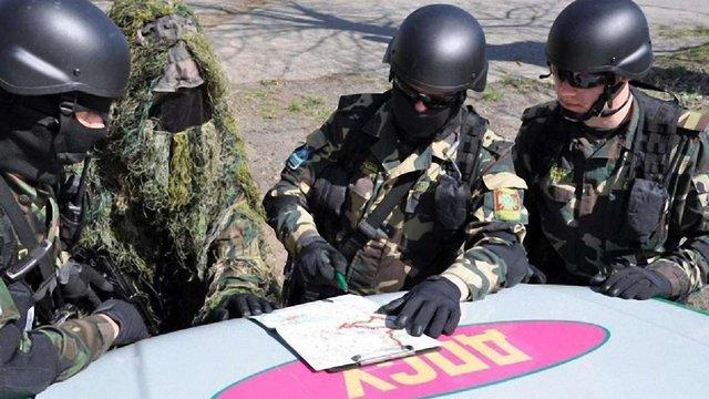 Від початку проведення АТО на Донбасі загинули 63 прикордонники