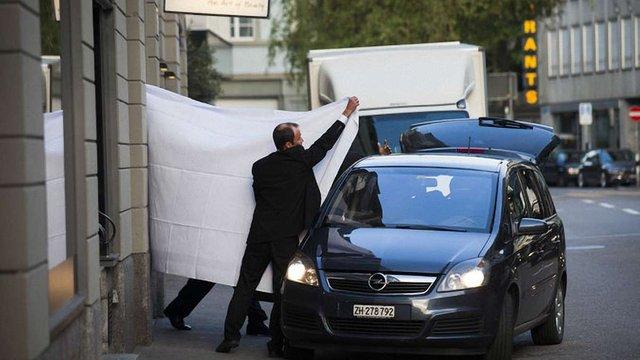 У Швейцарії за підозрою в корупції заарештували керівників ФІФА