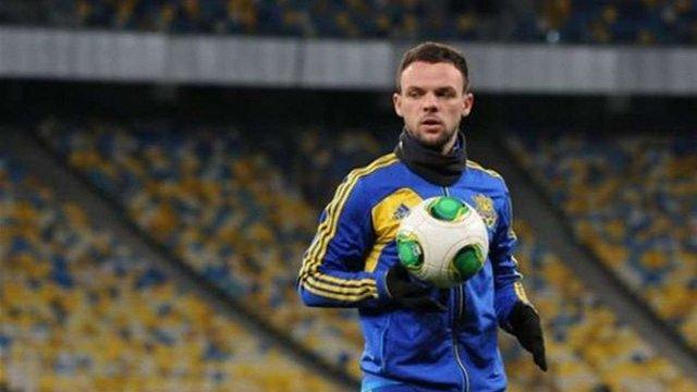 «Динамо» підписало трирічний контракт із екс-гравцем донецького клубу