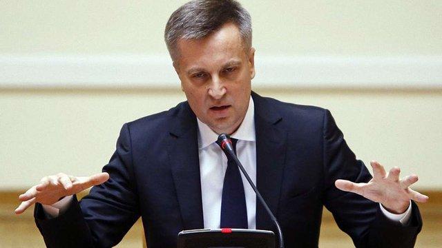 Помічники Путіна особисто координують ДНР і ЛНР, – голова СБУ