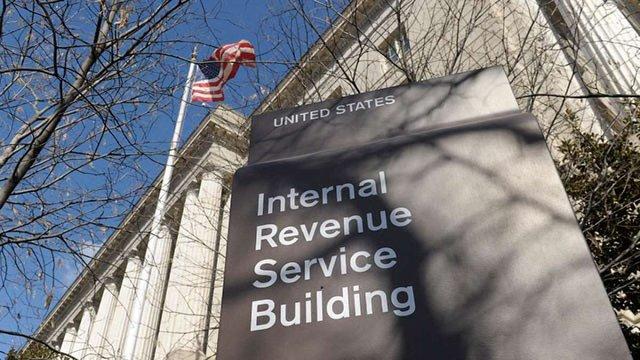 Російські хакери викрали дані у податкової служби США