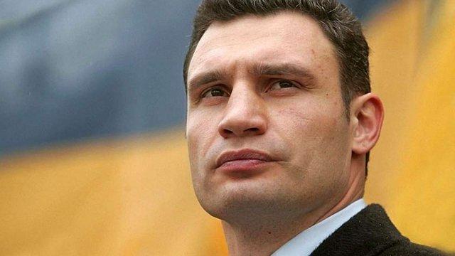 Кличко готовий до виборчої кампанії, якщо Верховна Рада призначить місцеві вибори в Києві