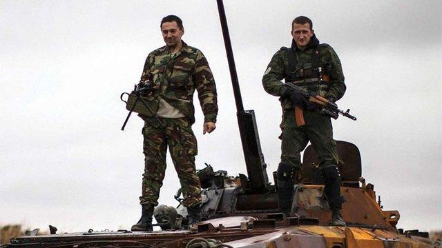 Присутність військ РФ на Донбасі довели за допомогою Google Maps