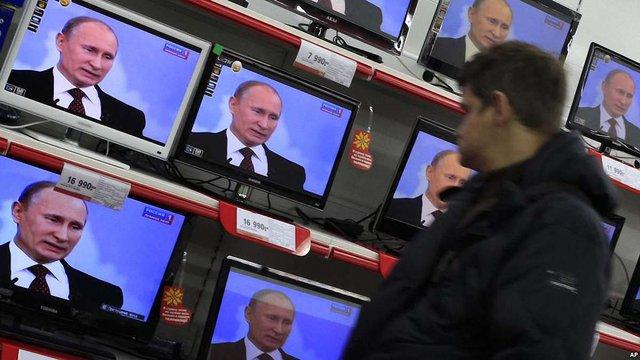 Рейтинг популярності Путіна залишається на рівні 86%