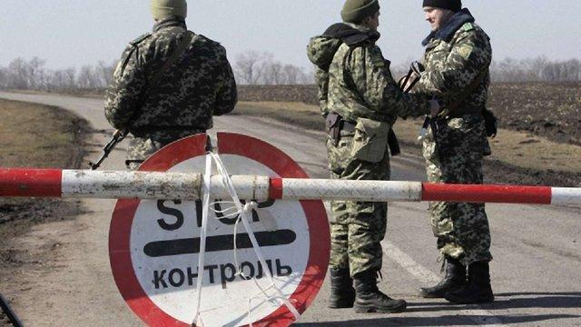 Цьогоріч прикордонники затримали близько 80 осіб, причетних до терористичної діяльності