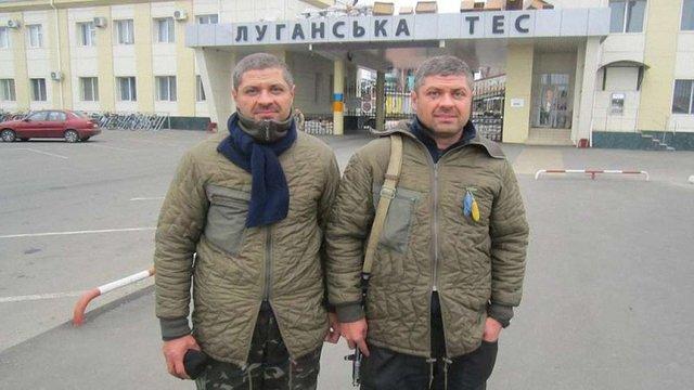 Львівського чиновника, який воює у зоні АТО, вдруге звільнили з роботи
