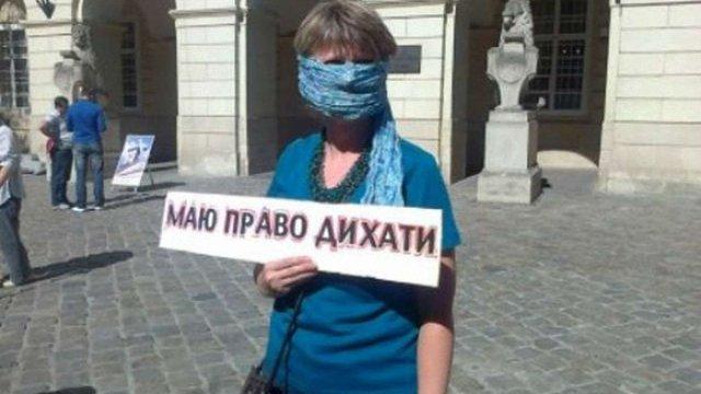 Загроза смороду: найбільші підприємства у Львові не очистили свої стоки