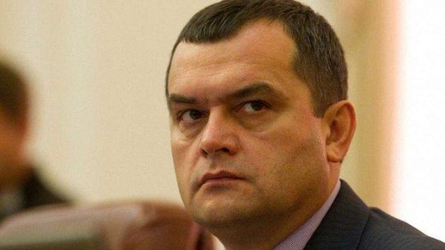 Екс-міністр МВС Захарченко готує в Криму бойовиків для зони АТО