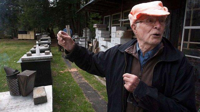 У Канаді помер 93-річний українець, обвинувачений у вбивствах жителів Хатині