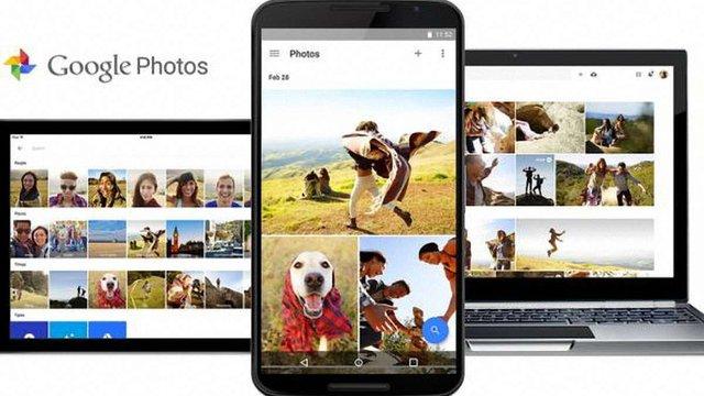 Google представив конкурента Instagram