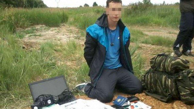 У Молдові затримали ватажка терористичної групи «Сомалі», який воював на Донбасі