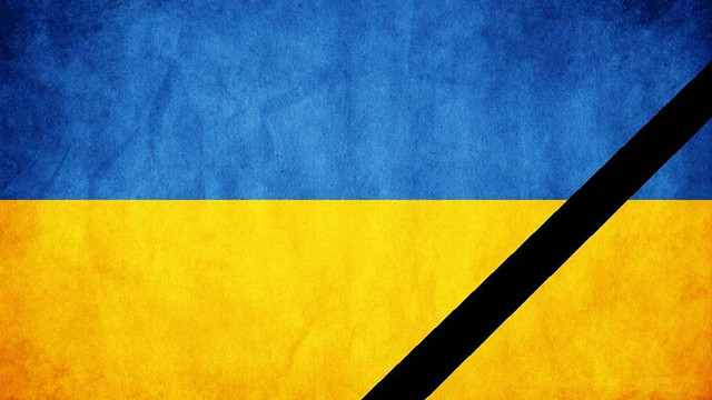 Минулої доби в боях за Донбас загинув український військовий