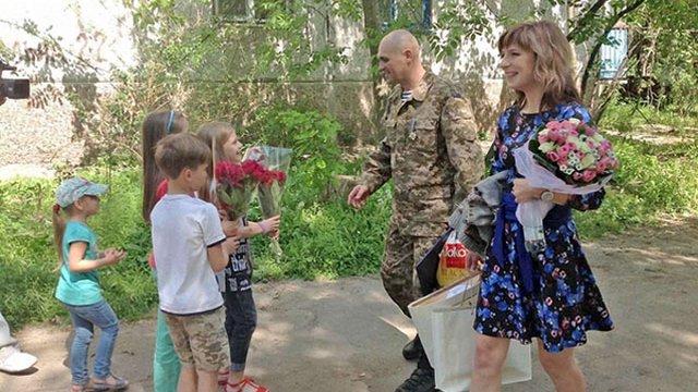 Командир «кіборгів» розказав, що за зраду України йому обіцяли квартиру і звання полковника