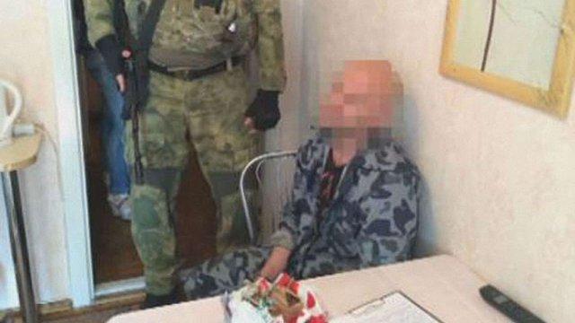 СБУ викрила терористів, які планували політичні вбивства і теракти у Дніпропетровську