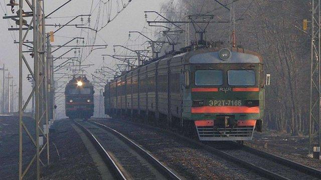 Приватним компаніям можуть дозволити залізничні перевезення пасажирів