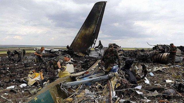 Генерала, обвинуваченого в трагедії Іл-76 в Луганську, підвищили на посаді, – Бутусов