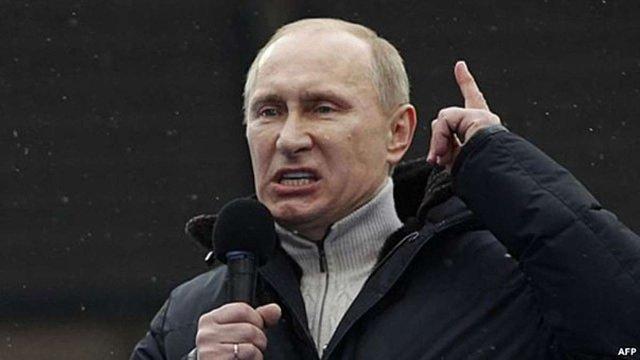 Російські ЗМІ показують Україну, як державу невдаху, - The Economist