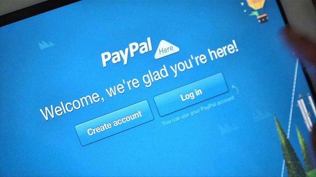 Торгова палата США підтримала запуск міжнародного платіжного сервісу PayPal в Україні