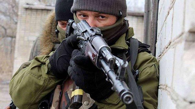 У боях під Мар'їнкою сьогодні загинули два українських бійці, - штаб АТО