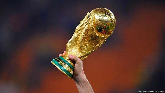 Німецькі політики говорять про створення альтернативи ФІФА