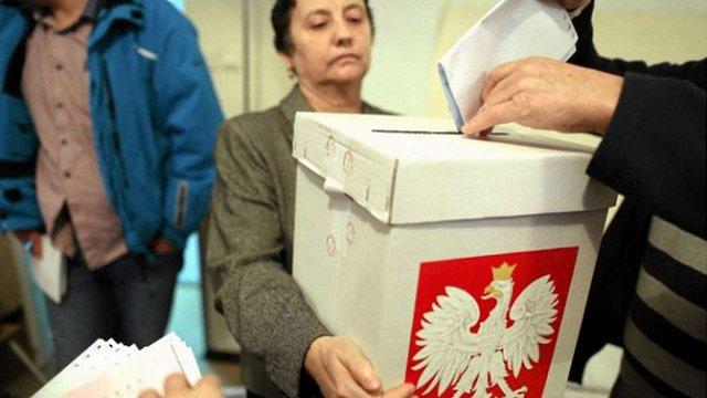 Вибори президента України коштували вдвічі дорожче ніж у Польщі
