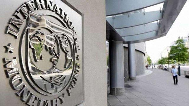 МВФ погіршив прогноз падіння ВВП України, але задоволений реформами