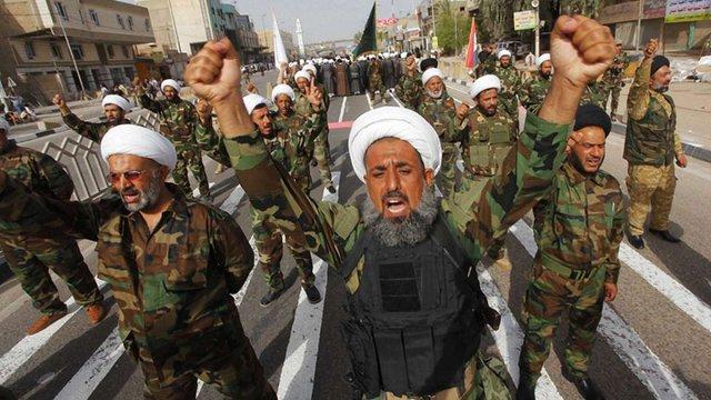 Бойовики «Ісламської держави» наближаються до кордону з Туреччиною