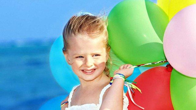 Сьогодні світ відзначає День захисту дітей