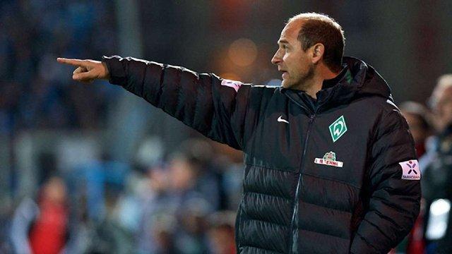 Українця Віктора Скрипника назвали кращим тренером Бундесліги