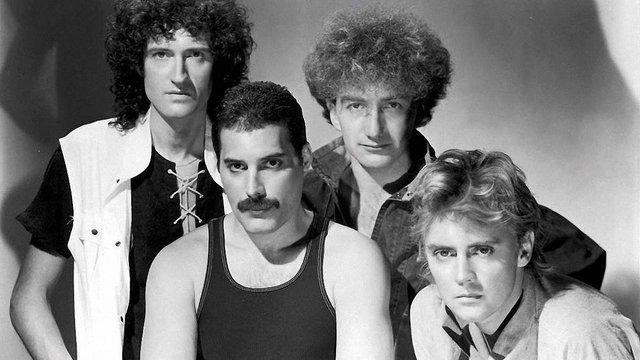У гурту Queen з'явилася офіційна мобільна гра