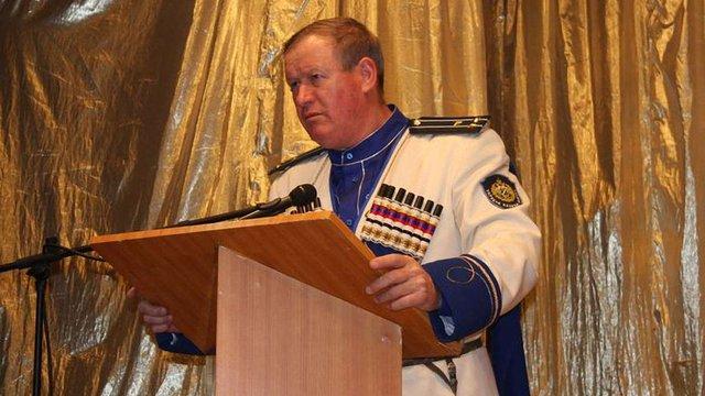 Отамана російських казаків затримано за контрабанду зброї з Донбасу