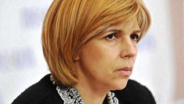 Голова парламентського комітету з охорони здоров'я розкритикувала роботу МОЗ