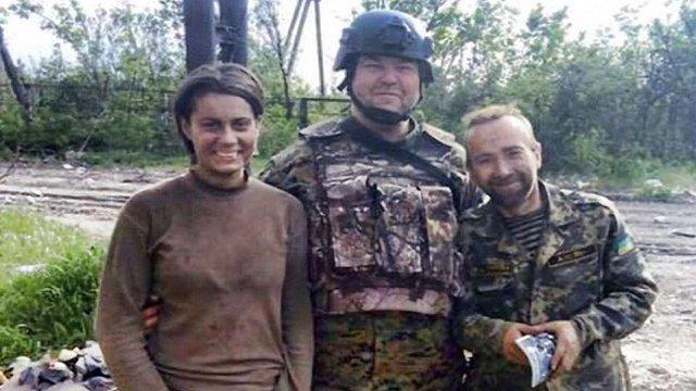 25-річна дівчина-медик з Дрогобича, яка підірвалася на міні, прийшла до тями
