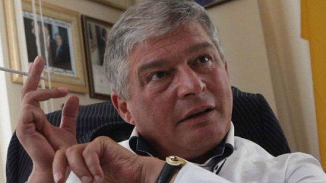 Одним із заступників Саакашвілі може стати Євген Червоненко, - джерело