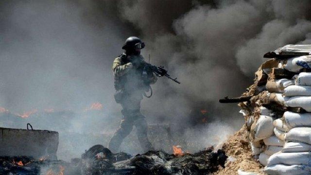 Бойовики на сході почали військову операцію, - Яценюк