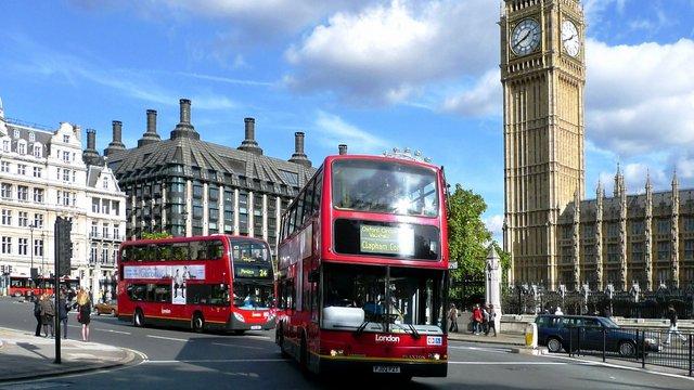 Лондон визнано найпопулярнішим містом світу
