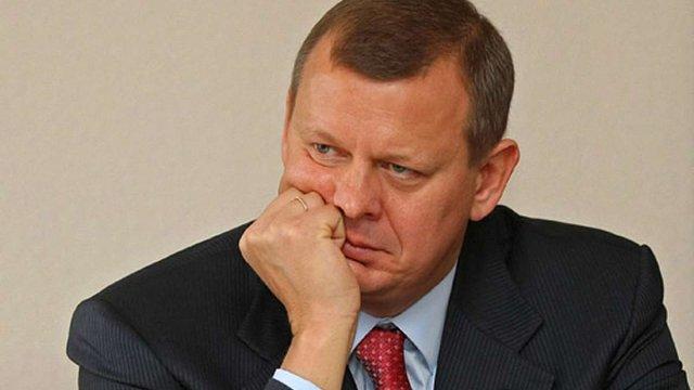 У Борисполі Клюєва не випустили з України