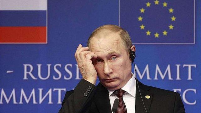 ЄС може продовжити санкції проти Росії до наступного року,- WSJ